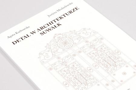 Detal w architekturze Suwałk